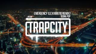 Premiere: icona pop - emergency (lexxmatiq remix) subscribe here: http://trapcity.tv/subscribe free download: http://trapcity.tv/nzvld ➥ become a fan of trap...