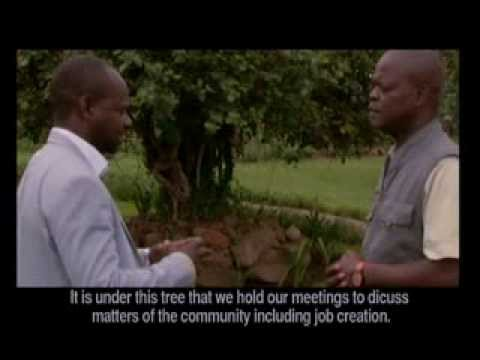 It's for life 9 - Episode 20: The Matsila Community Development Trust