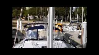 Catalina 445 Sailboat For Sale in Florida