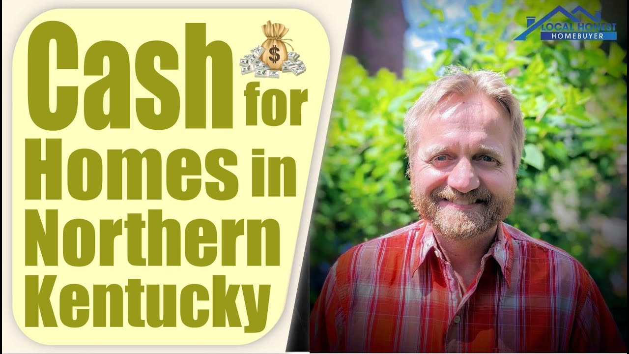 Cash for homes Northern Kentucky