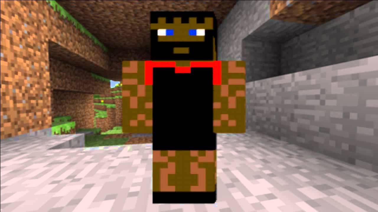 Minecraft Spielen Deutsch Skin Para Minecraft Pe Rey Bild - Skins para minecraft pe de wwe