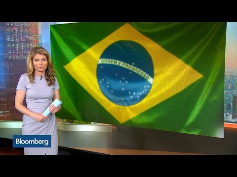QuickTake: Brazil's Economic Challenges