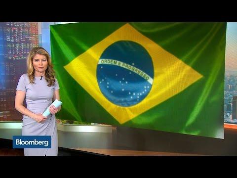 QuickTake: Brazil's Economic Challenges
