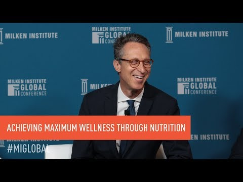 Eating Right: Achieving Maximum Wellness Through Nutrition