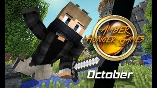 Minecraft Amber SG: October Round! (1st Round)