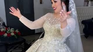 عروسة فرفوشه ترقص علي بنت الجيران