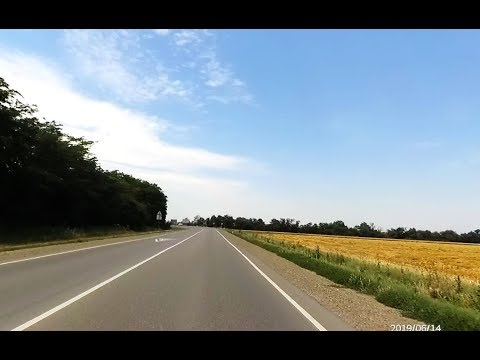 КРЫМСК - КЕРЧЬ_06.2019