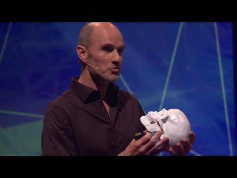 Shakespeare's mysterious Mr. W. H | Petter Amundsen | TEDxArendal