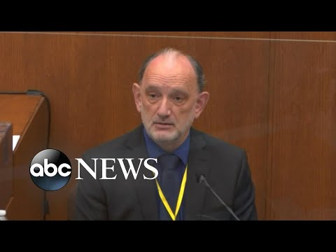 Breaking down defense witness testimony