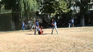 Бейсбол. Ильичевск 2011.18