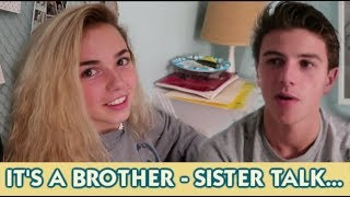 it-s-a-brother-sister-talk