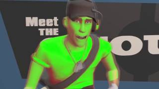 [YTP] TF2 Meet The Scout - Scout Grows Grass in His Ass