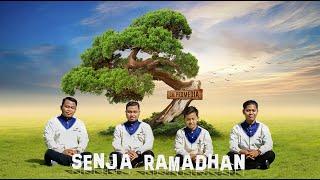 NEW SENJA RAMADHAN - SYUBBANUL MUSLIMIN ( OFFICIAL VIDEO CLIP )
