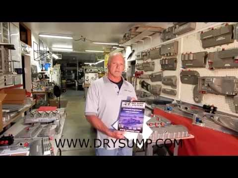 Drysump Tutorial by ARE Drysumps