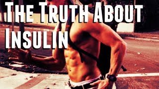 The Truth About Insulin: Why Carbs Boost Muscle Growth