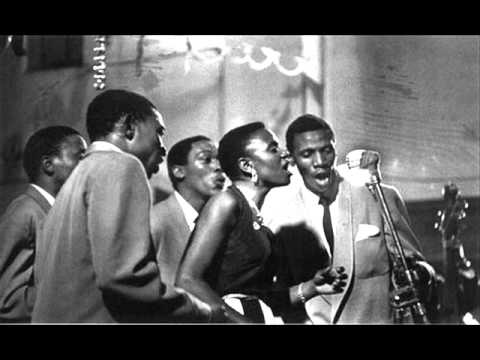 Image result for miriam makeba manhattan brothers