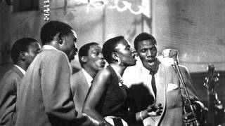 Miriam Makeba With The Manhattan Brothers - Lovely Lies