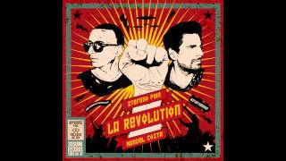 Stefano Pain & Manuel Costa - La Revolution [FREE DOWNLOAD]
