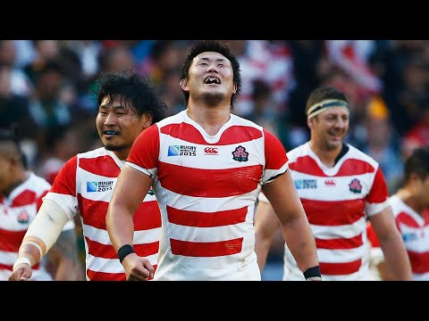 20 tear-jerking Rugby World Cup 2015 moments