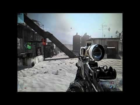 Intensafire Xbox 360 Controller Rapid Fire Mod Review Call Of Duty Mw2