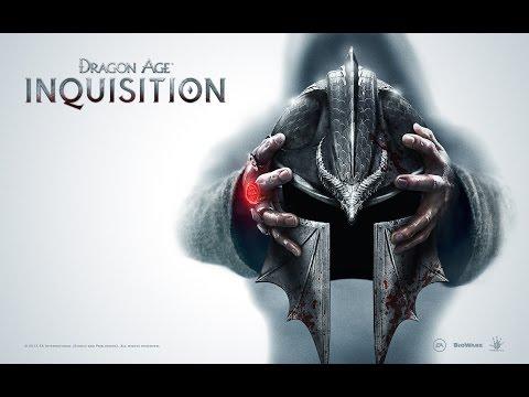 Dragon Age Inquisition - Aventura épica con Aiko la picara EP 1