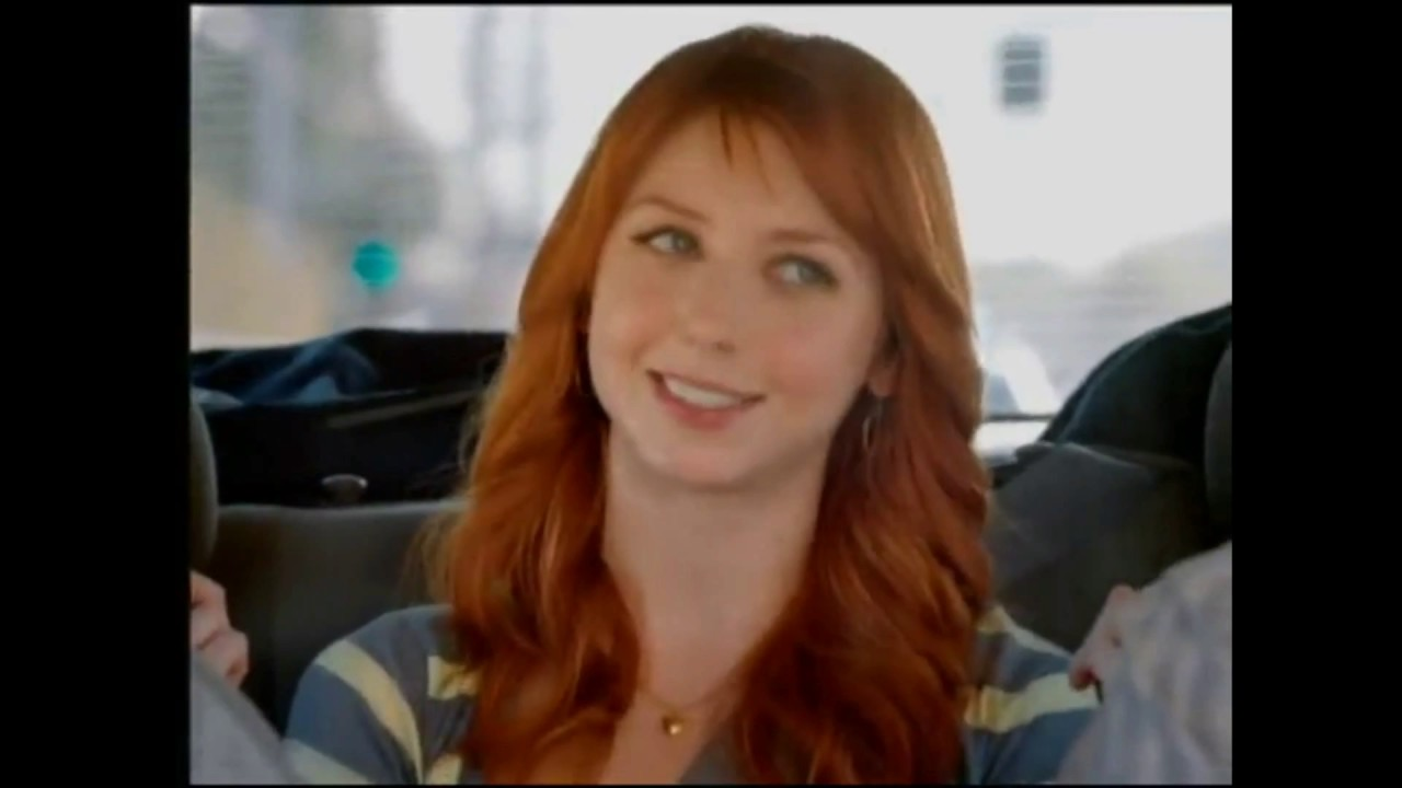 Wendys Commercial Defining Moment With Morgan Smith Goodwin