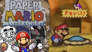 Paper Mario MASTER QUEST [9]