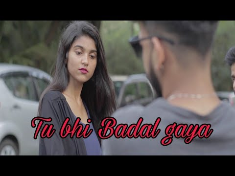 Tu Bhi Badal Gaya Romantic Punjabi Songs