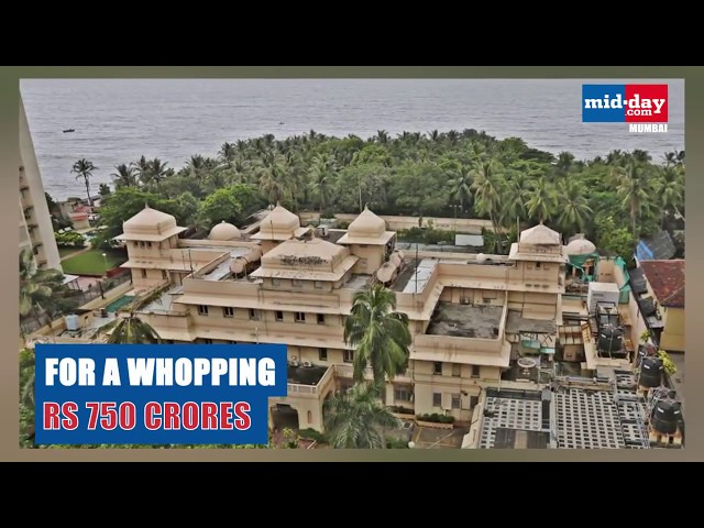 MOST EXPENSIVE HOMES IN MUMBAI 1