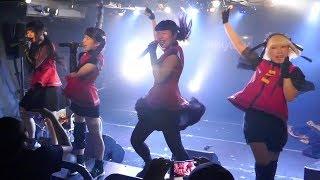 五月雨 NOW ON AIR 夏休み特別編 ~アイドル旬火集党~】 渋谷Milkyway ...