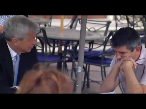 Former Uber CEO Travis Kalanick Spotted in Public (Want to Know What he was Doing?!)