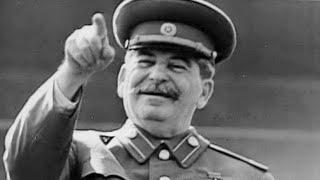 Фото Вторая мировая война. Иосиф Сталин. Документальный фильм