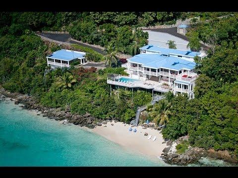 Sand Dollar Estate