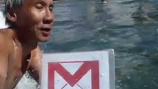 [18] Gmail Ad Boogie Boarding Bodyboarding Waikiki