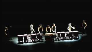 Yamato- The Drummers of Japan. Gamushara