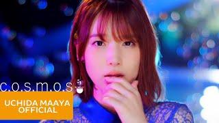 【期間限定 Full】内田真礼「c.o.s.m.o.s」Music Video