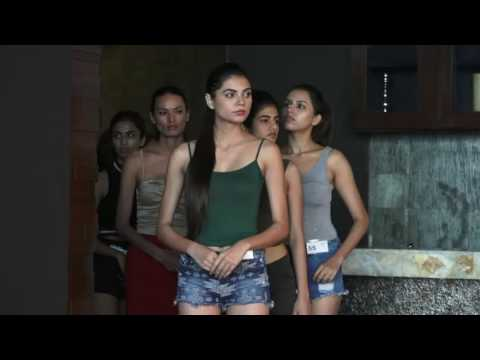 Top Model || Lakmé Fashion Week || WinterFestive 2016 hosts