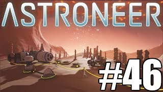 The FGN Crew Plays: Astroneer #46 - Exotic Planet