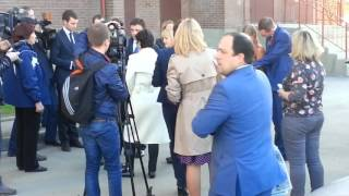 Андрей Воробьёв в г.Клин(, 2015-11-14T11:51:06.000Z)