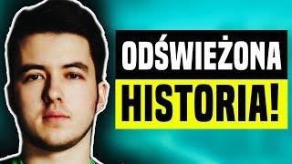 ODŚWIEŻONA HISTORIA! - Paweł ''innocent'' Mocek!