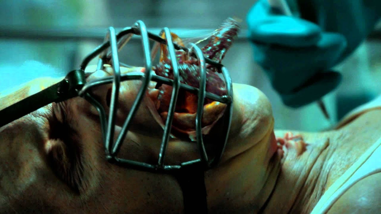 Download The Strain – First Look, Season 2