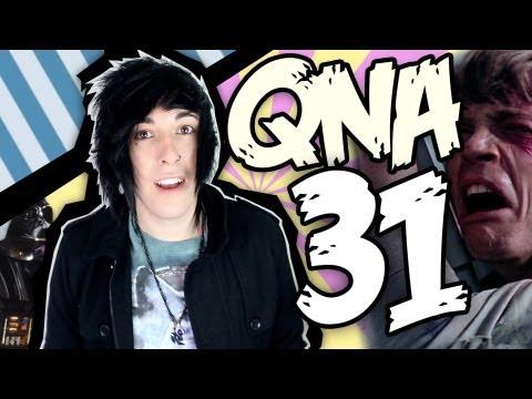 Capndesdes QNA #31