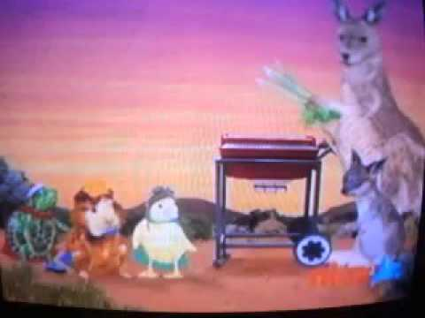What Channel Is Wonder Pets On