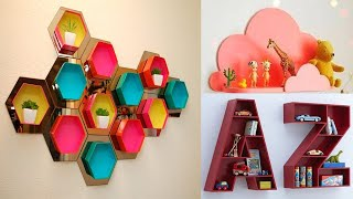 DIY Room Decor! TOP 5 DIY Room Decorating Ideas | 2018 ✿◕ ‿ ◕✿ 2018 HD
