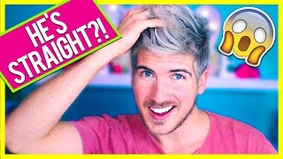 I DATED A STRAIGHT GUY! | STORY TIME