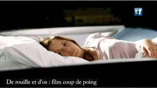 De rouille et d'os: le film 2012 ?