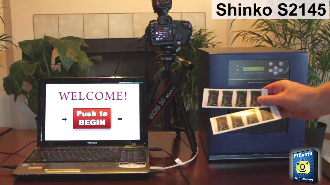 SHINKO S2145 PRINTER DRIVERS FOR WINDOWS