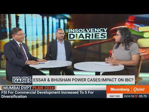 Insolvency Diaries: 25 April 2018