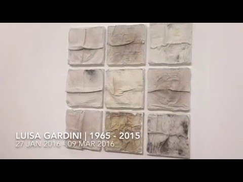 Luisa Gardini   FEDERICA SCHIAVO GALLERY   Rome Gallery Tours