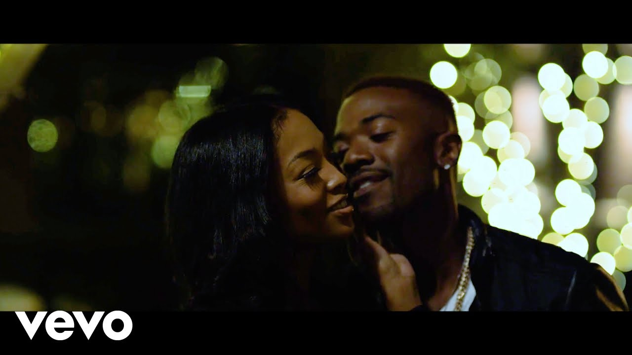 Ray J - Party's Over (Official Video)